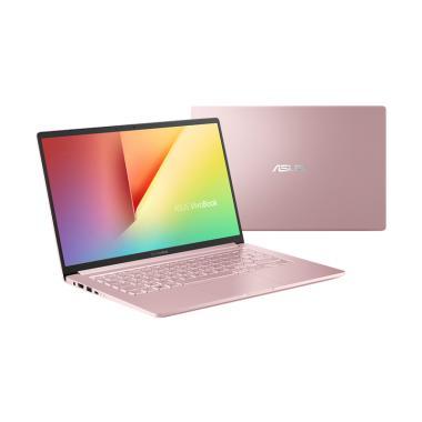 harga Asus K403FA-EB502T Notebook - Pink [Intel Core i5-8265U/ 8GB/ 512GB SSD/ NoDVD/ 14