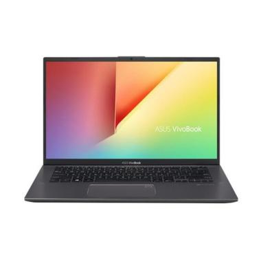 harga Asus A412FA-EK302T Laptop - Grey [Intel i3-8145U/4GB/512GB SSD/Intel HD Graphics/14 Inch Full HD/Win 10] Blibli.com