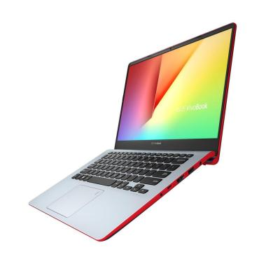 harga Asus S430FN-EB732T Laptop - Starry Grey-Red [Intel Core i7-8565U / 8GB / 512GB SSD / VGA / NoDVD / 14 Inch / Win10 Home] Blibli.com