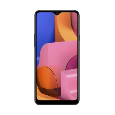 Samsung Galaxy A20s (Black, 32 GB)