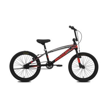 harga Aviator 20 BMX AT 8866 2.125 1 Speed Sepeda Anak [20 Inch] Blibli.com