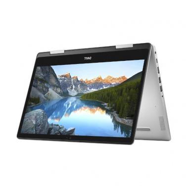 harga DELL Inspiron 14 5482 Notebook [Core i3-8145U] Blibli.com