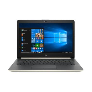 harga HP 14s-DK0114AU - [ Athlon 300U/8/1TB+256ssd/W10/14] Blibli.com