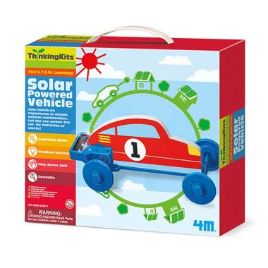 harga 4M Solar Power Vehicle Blibli.com