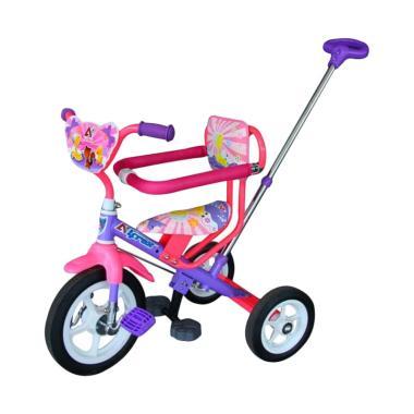 harga Alfrex Arava Stick Sandaran Tricycle Sepeda Roda Tiga Anak Blibli.com