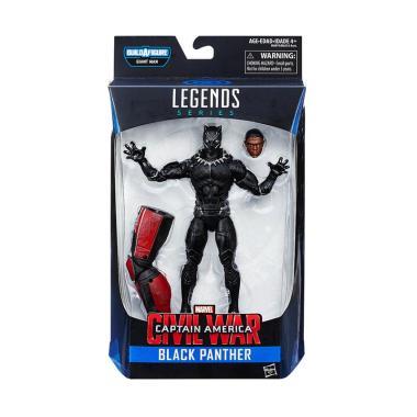 """Marvel Legends-BAF Transporter 6/"""" Action Figure-Hawkeye 2015 Hasbro"""