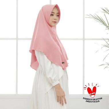 Ukuran Tebal Maula Hijab Jual Produk Terbaru Mei 2020 Blibli Com