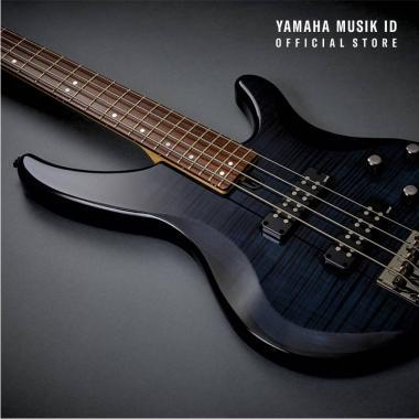 harga Yamaha TRBX604FM Bass Elektrik Blibli.com