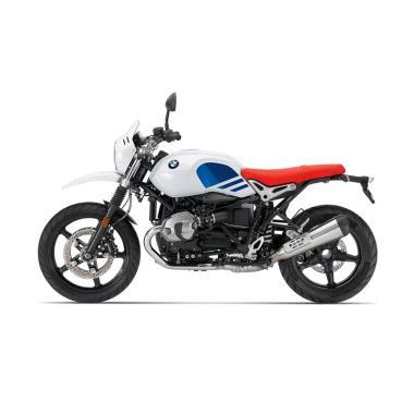harga BMW Motorrad R nineT Urban G-S Sepeda Motor [Off The Road] Blibli.com