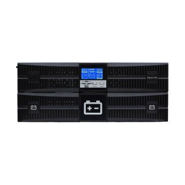 harga PASCAL Sinus Online Rack UPS [19 Inch/ 3KVA] Blibli.com