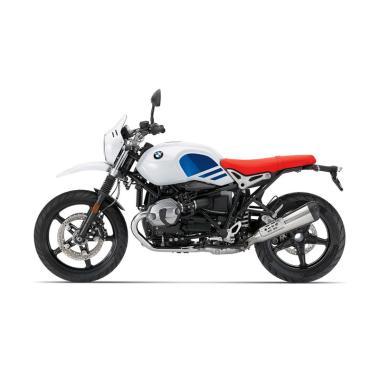 BMW Motorrad R nineT Urban G-S Sepeda Motor [OTR Makassar]