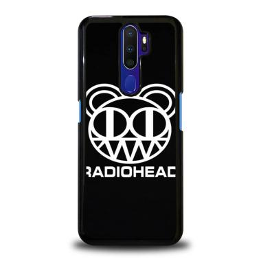 harga Hardcase Casing Custom Oppo A5 2020 Radio Head P0688 Case Cover Blibli.com