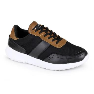 harga Navara Idealist Casual Sepatu Sneakers Pria [V1592] Blibli.com