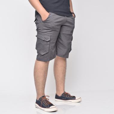 harga Bsg_fashion1 Cargo Twill Premium Celana Pendek Pria [6258] Blibli.com