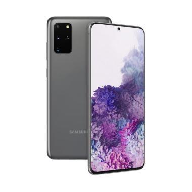 Samsung Galaxy S20+ Smartphone [128GB/ 8GB/ N] - Garansi Resmi