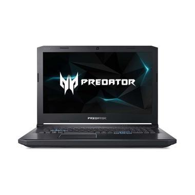 harga Acer Predator PH517-51 Gaming Laptop [NH.Q3PSN.003] Black Blibli.com