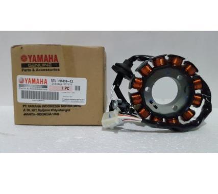 harga Yamaha Genuine Parts 5TL-H1410-12 Spull Assy Motor for Yamaha Mio - Mio Soul & Fino Blibli.com