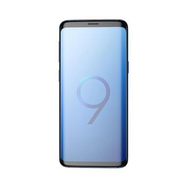 harga Samsung Galaxy S9 G960 Smartphone [64GB/4GB] Blibli.com
