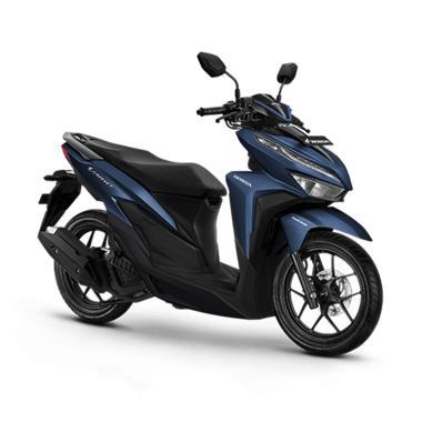 harga Honda New Vario 125 eSP CBS ISS Sepeda Motor [VIN 2020- OTR Sumatera] Blibli.com