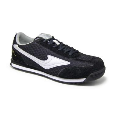 harga LOGGO Genuine Superstar Sepatu Sport Casual Pria Blibli.com
