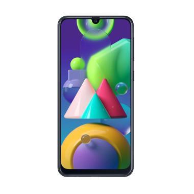 Samsung Galaxy M21 Smartphone [64GB/ 4GB] BLACK