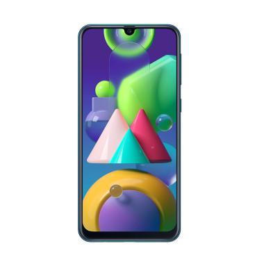 Samsung Galaxy M21 Smartphone [64GB/ 4GB] green