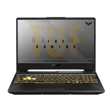 harga Asus TUF FX506II-R75TB6T Gaming Laptop [AMD 8 Core Ryzen 7-4800H-GTX1650Ti-4GB-8GB-512GB SSD-Win10-15