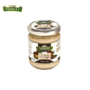 harga Monti Gluten Free Italian Creamy Mushroom Paste [180g] Blibli.com