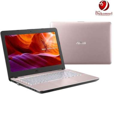 harga Asus X441BA-GA643T (AMD A6-9225/4GB RAM/1TB HDD/14