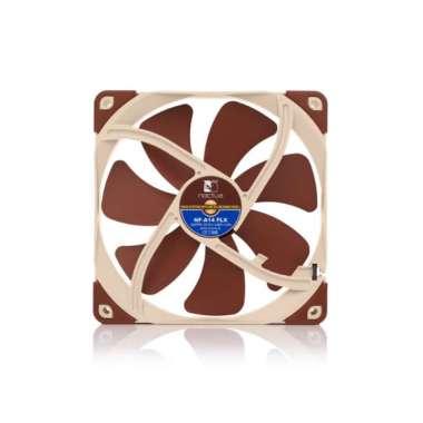 harga Noctua NF-A14 FLX 14CM Fan Casing pink Blibli.com