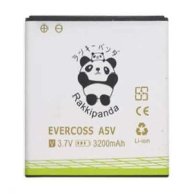 harga RAKKIPANDA Baterai Handphone for Evercross A5V Blibli.com