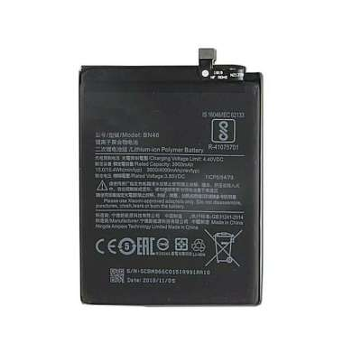 harga Xiaomi BN46  Baterai  Handphone for Xiaomi Redmi Note 6/ Redmi 7/ Redmi Note 8 Blibli.com