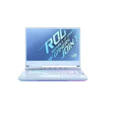 harga Asus Gaming Notebook ROG G512LU-I766B6T [90NR0351-M00110] Glacier Blue Blibli.com