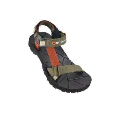 harga Sendal Outdoor Adventure COLOSEUM JR Junior Kids Sepatu Sendal Gunung Anak 34 Coral Brick Blibli.com