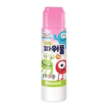 harga Mungyo - Color Glue Stick 9 gr random Blibli.com