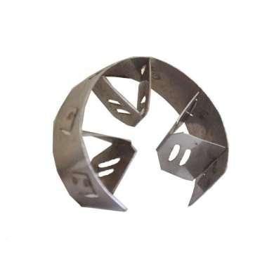 harga PROMO RajaMotor Turbo Cyclone Carbu #43 Feila - Aksesoris Motor Silver Blibli.com