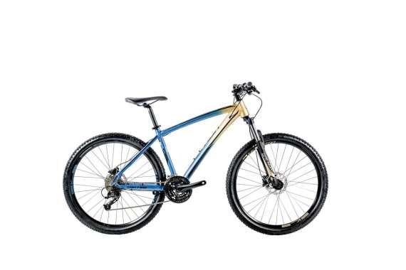harga United Bike Sepeda Gunung MTB 27.5-27SP DETROIT 2.00 (20) SLV-BL Blibli.com