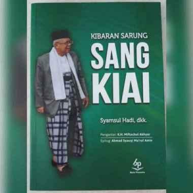 harga Kibaran Sarung Sang Kiai Hijau Blibli.com