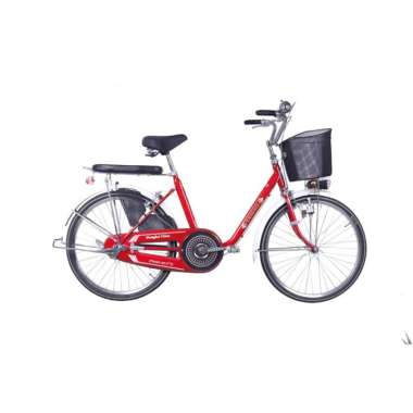 Jual Sepedah Phoenix Online Baru Harga Termurah Oktober 2020 Blibli Com