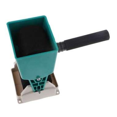 harga Handheld Glue Trough Roller Applicator w/Stand Manual Gluer Glue Dispenser - Blibli.com