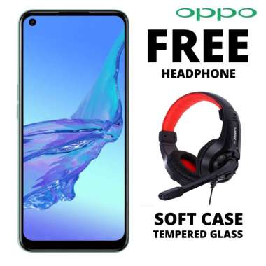 harga Oppo A33 3-32 GB Free Headphone Blibli.com