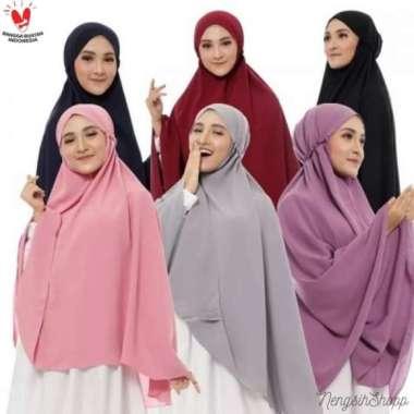 Jual Hijab Instan Tali Belakang Online Baru Harga Termurah November 2020 Blibli