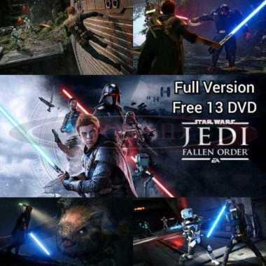 harga Star Wars Jedi Fallen Order Pc Full Version Blibli.com