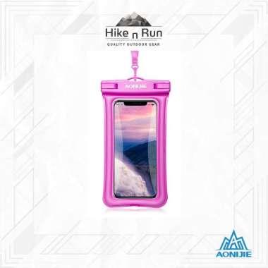 harga Waterproof Handphone Case Aonijie E4104 Casing anti air Semua Ukuran Pink Blibli.com