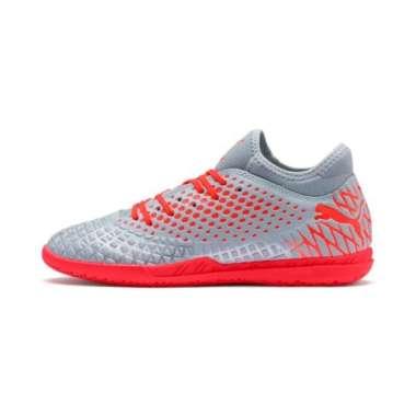 harga Sepatu Futsal anak PUMA FUTURE 4.4 IT Jr [105700 01] 36 - Blibli.com