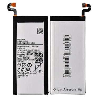harga Original Baterai EB-BG930ABE Buat Handphone Samsung Galaxy S7 Blibli.com