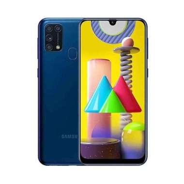 Samsung Galaxy M31 6/128gb smartphone Blue