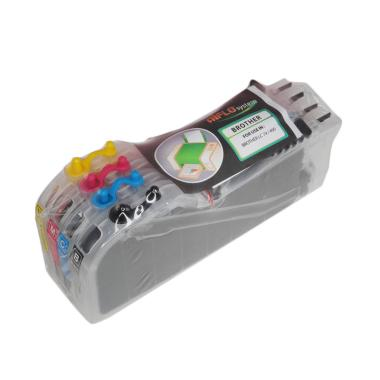 Aiflo LC400 Infus for Printer Inkjet Brother