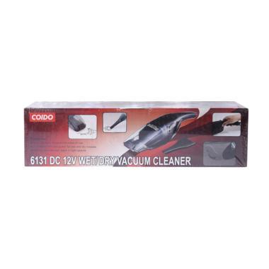 Coido CLN-6131 Dry & Wet Vacuum Cleaner