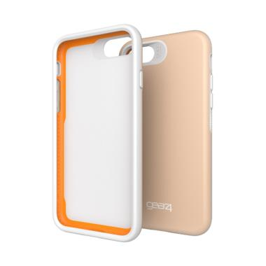 Gear4 D3O Trafalgar Casing for iPhone 7 Plus - Gold